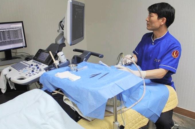유앤미병원 갑상선고주파절제술