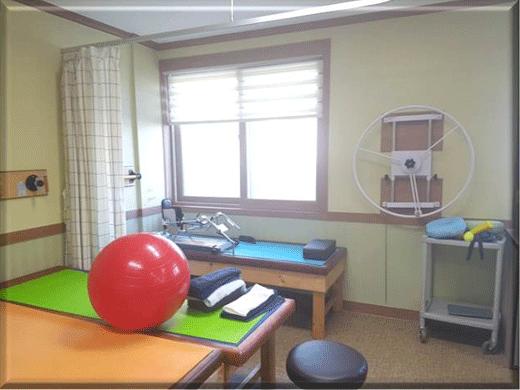 유앤미병원 재활센터